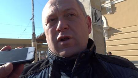 Красимир Папукчийски