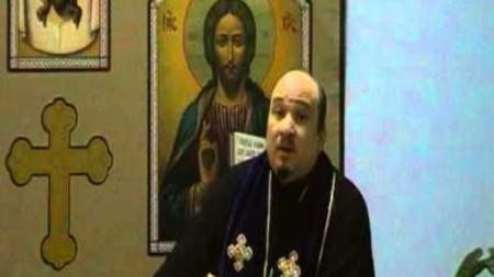Архиепископ Христо Писаров