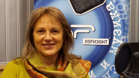 Д-р Цветеслава Гълъбова, психиатър