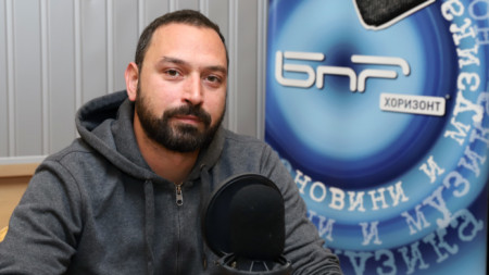 Никола Бончев