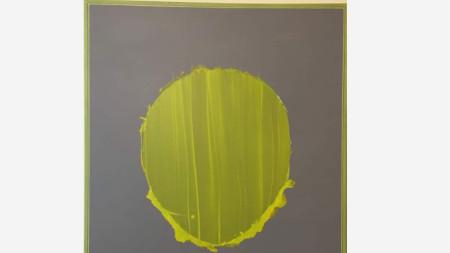 Covers - изложба живопис на Сашо Стоицов