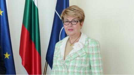 Н.Пр. Елеонора Митрофанова