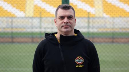 Сърджан Проданович
