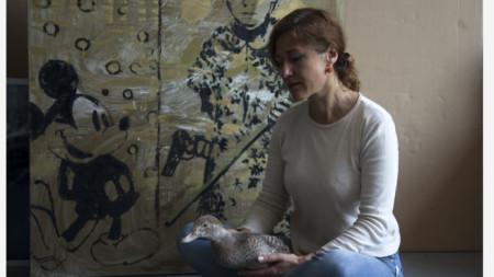 Нина Ковачева