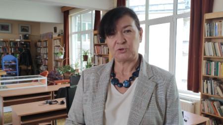 Мариета Главчовска