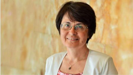 Д-р Анета Попиванова