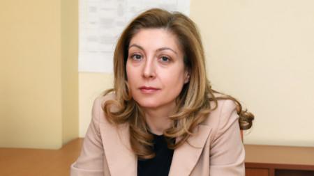 София Владимирова,СЕМ