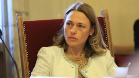 Iva Miteva