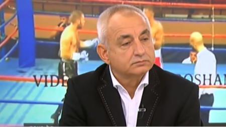 Венцислав Николов