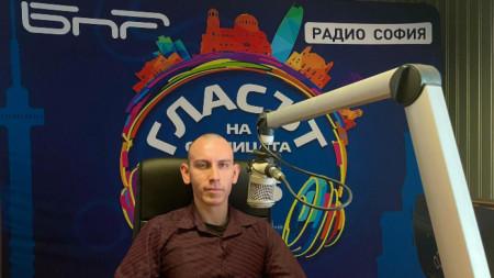 Тодор Беленски
