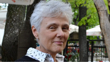 Marie Vrinat-Nikolov