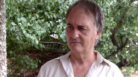 Николай Поповски