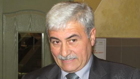Димитър Райнов беше възстановен от съда, но освободен от МОН като началник на РУО- Русе