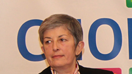 Заместник-кметът на Стара Загора Иванка Сотирова