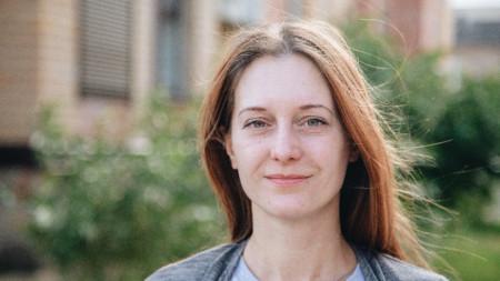 Светлана Прокопиева