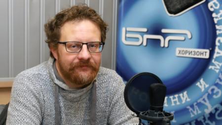 Алексей Пампоров
