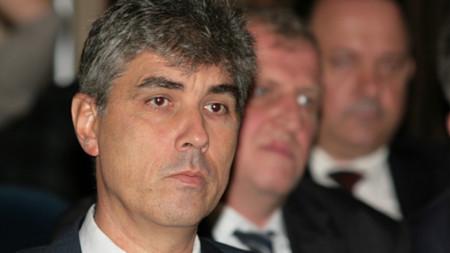 Krassimir Chekerdjiev