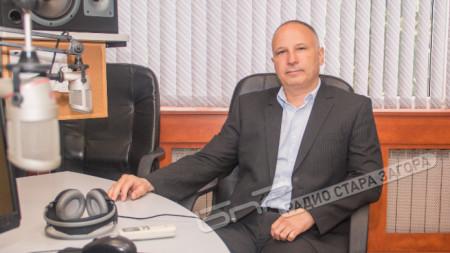 Иван Чолаков