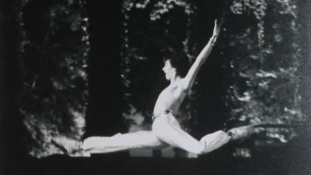 Патрик Дюпон - Варна, 1976 г.