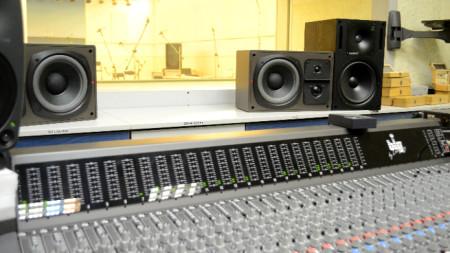 Студиен комплекс 5, Радио Варна