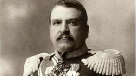 Ген. Радко Димитриев