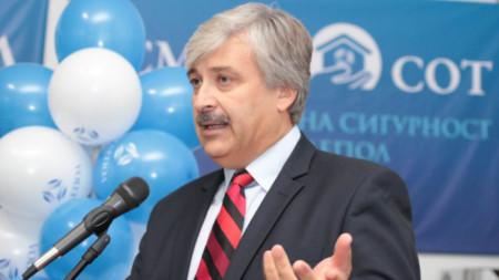 Валентин Върбанов