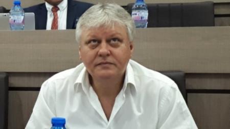 Чанко Мирчев