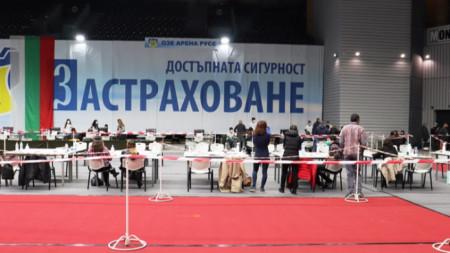 Нормално приключи изборният ден в Русе.