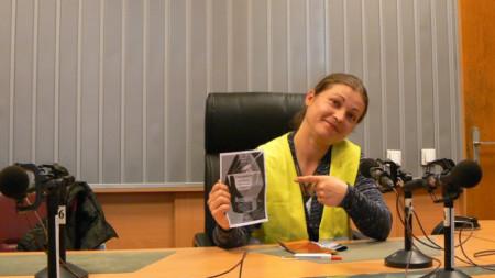 Велина Чакърова