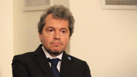 Tochko Yordanov