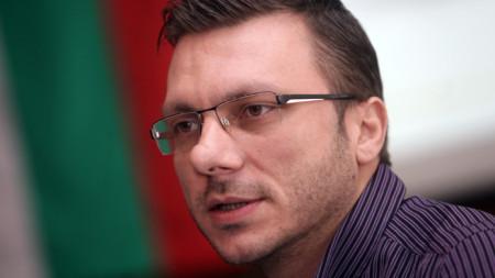 Stanimir Hassardschiew