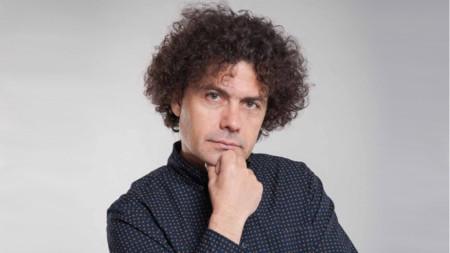 Мартин Кърнолски