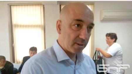 Тихомир Янакиев