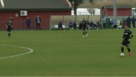 Футболистите на Славия за първи път не успяха да вкарат гол в контролите в Турция.