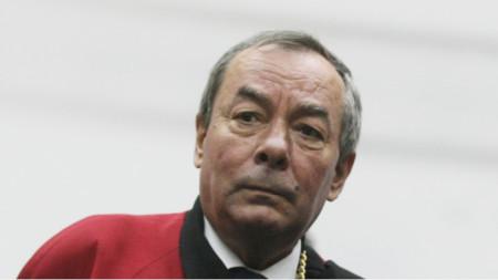 Проф. Иван Марков