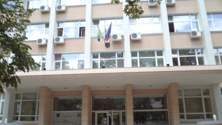 Община Добрич