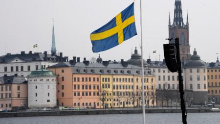 Швеция избра да изгради колективен имунитет
