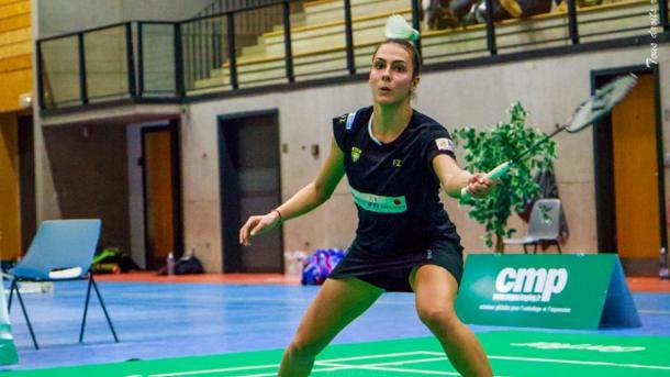 Мария Мицова победи чехкиня