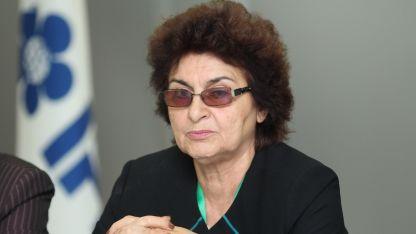 Гинка Чавдарова