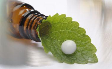 Световната седмица на хомеопатията