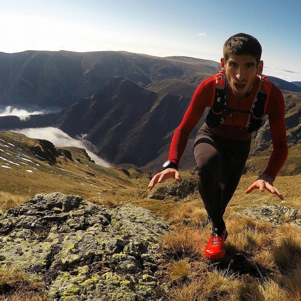 Планинският бегач Кирил Николов-Дизела обяви, че няма намерение в близко