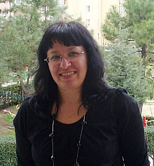 Доц. Магдалена Елчинова