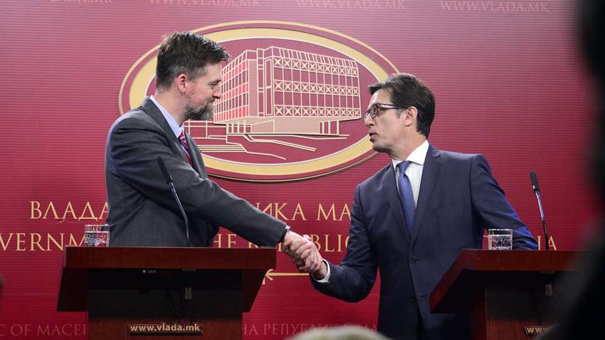 Photo: novamakedonija.com.mk