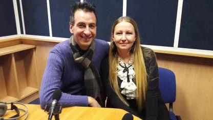 Христо и Светлана Бонин