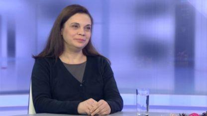 Геновева Петрова от Агенция