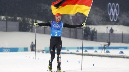 Германия и Норвегия водят в класирането по медали