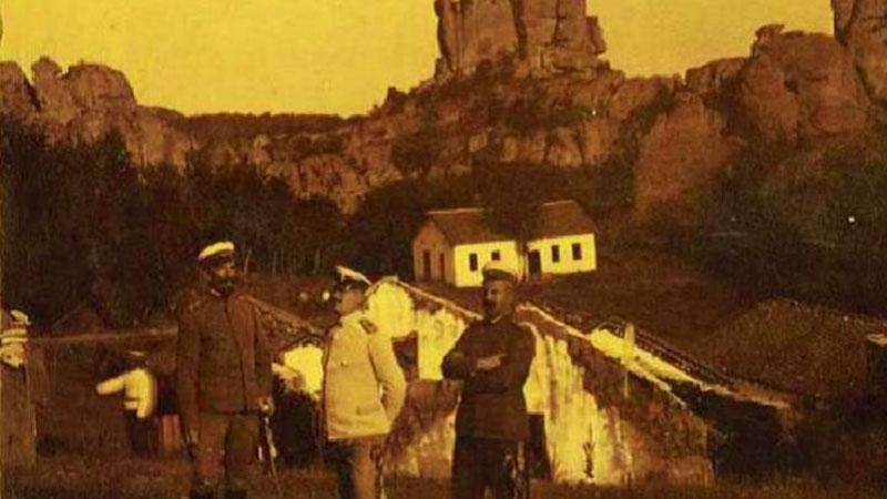 Летният лагер на 15-и пехотен Ломски полк се мести от видинското село Рупци в Белоградчик.