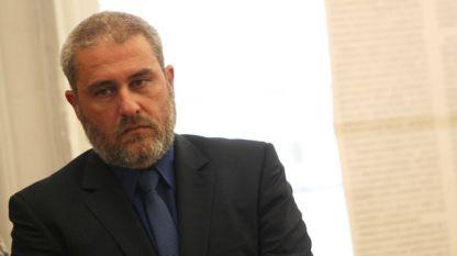 Μποΐλ Μπάνοβ
