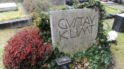 Откритата рисунка ще бъде показана на изложба, отбелязваща 100 години от смъртта на Густав Климт през 2018 г.