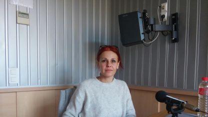 Ива Сашева